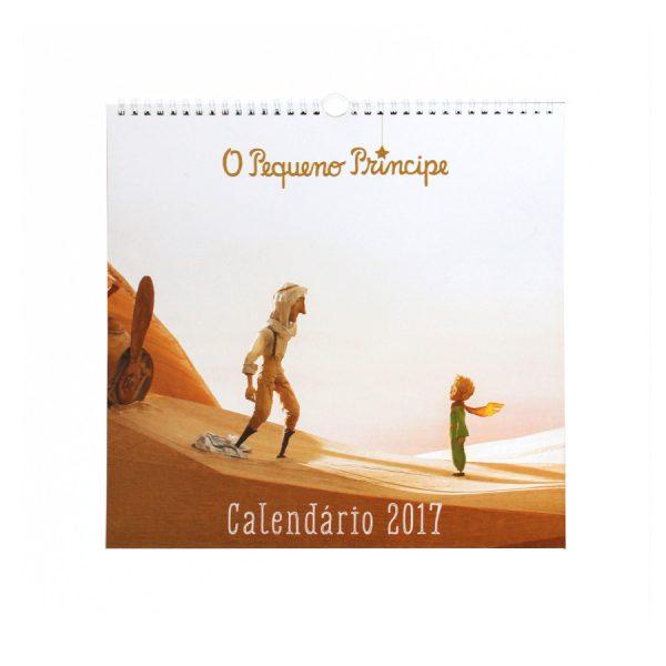 Calendario OPP capa